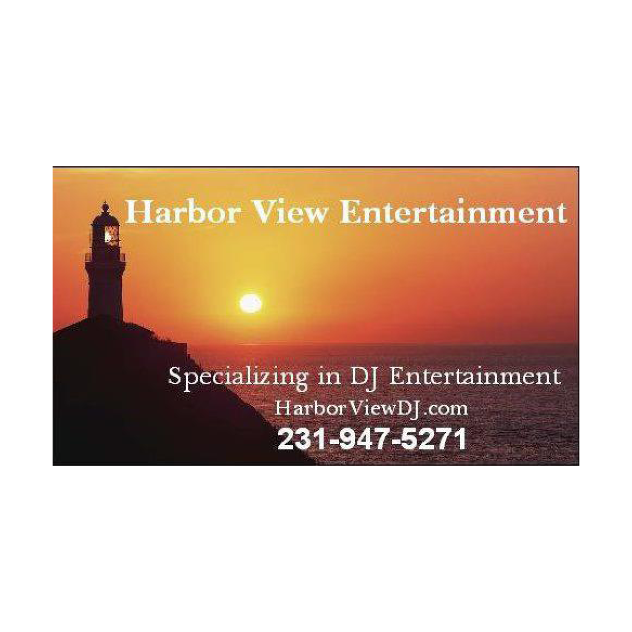 HarborViewEntertainmentLogo